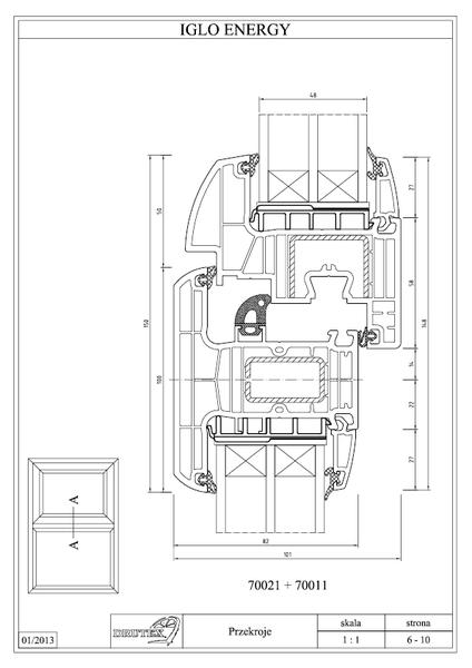 windoor iglo energy windoor gmbh. Black Bedroom Furniture Sets. Home Design Ideas